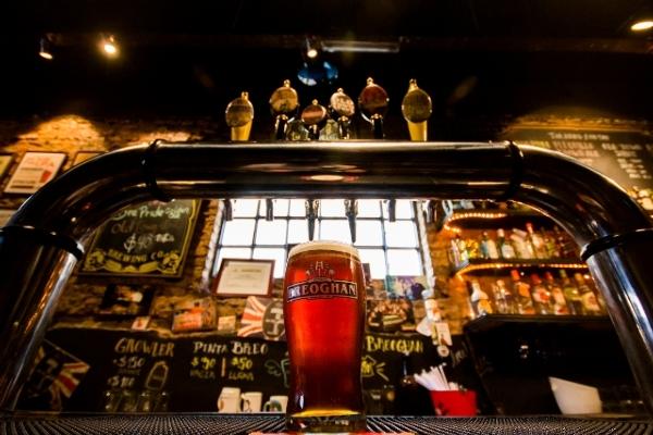 Breoghan Brewery & Pub