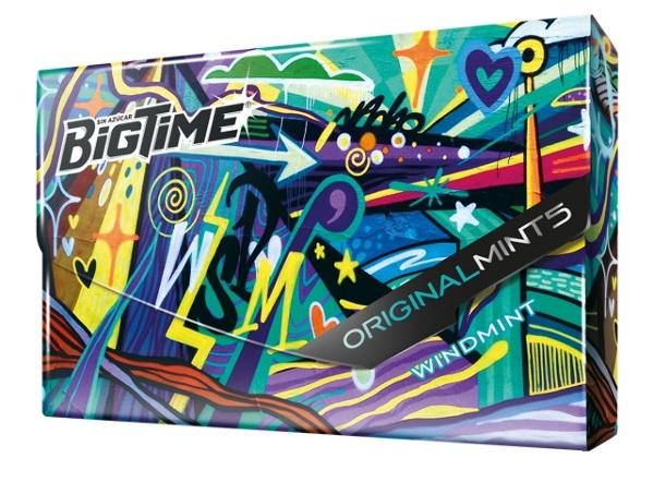 Bigtime Original Mints Street Edition