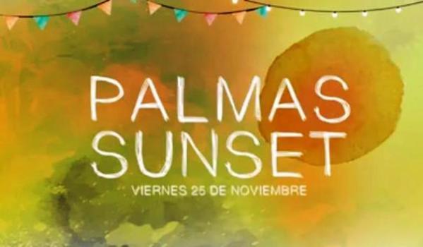 Palmas Sunset