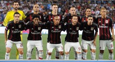 El Milan se vende