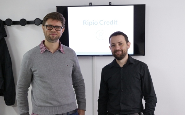 Ripio Credit