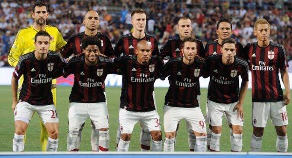 Se vende el Milan