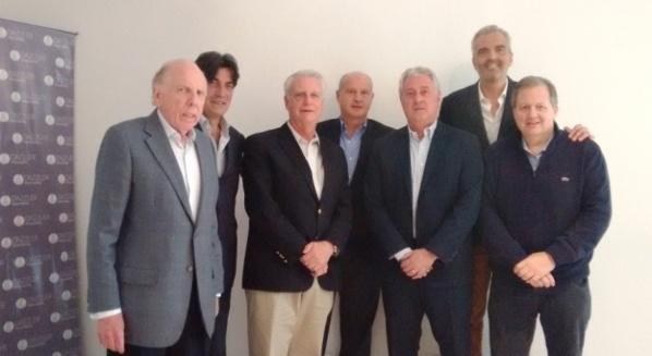 Asociación Binacional Iniciativa 2030