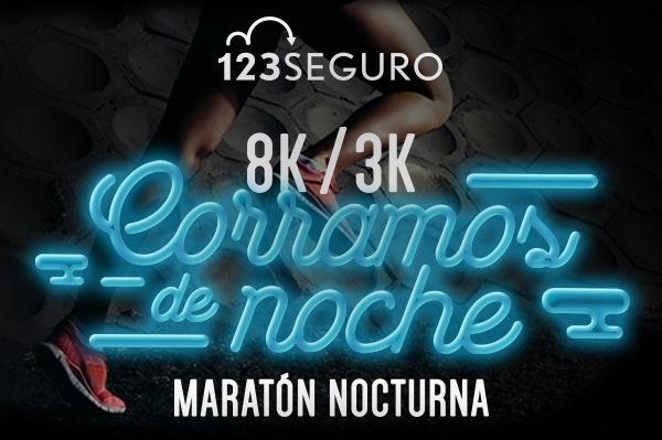 Maratón Nocturna