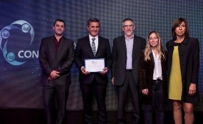Premio Conciencia 2016