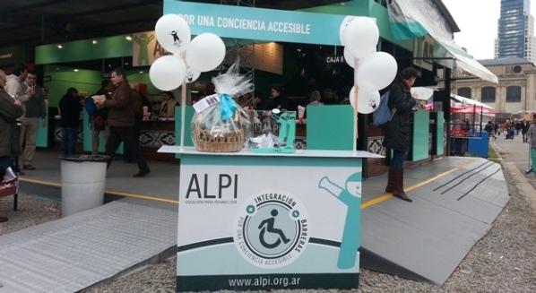 ALPI Asociación Civil