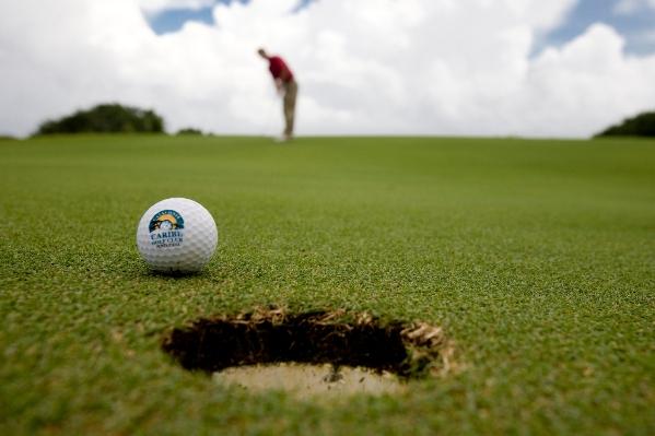 Golf y Dominicana