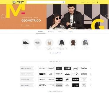 MercadoLibre/Moda Argentina