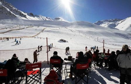 Mendoza y la temporada de invierno