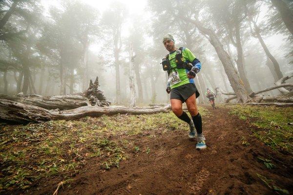 Patagonia Run Mountain Hardwear