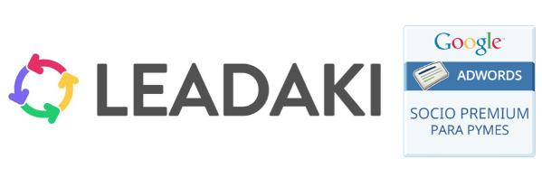 Premio para Leadaki