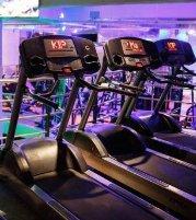 Life Center Elegance Gym