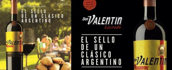 Don Valentín Lacrado