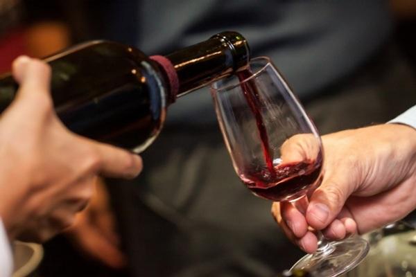 Degustación de vinos nacionales