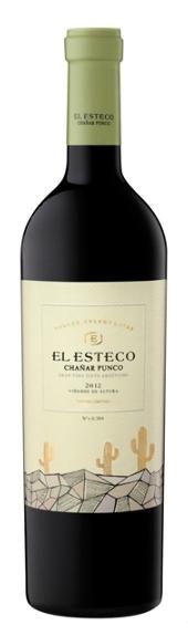 Esteco Chañar Punco 2012