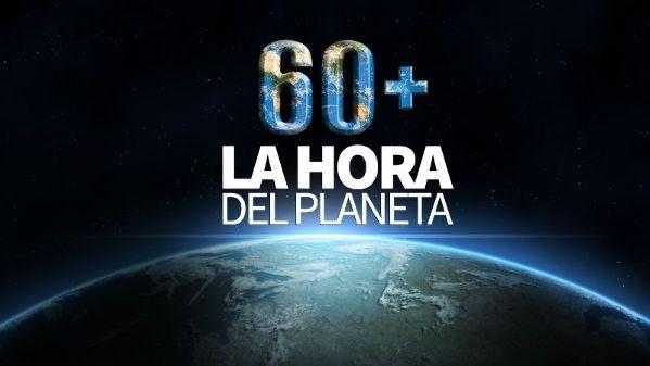 Décima edición de La Hora del Planeta