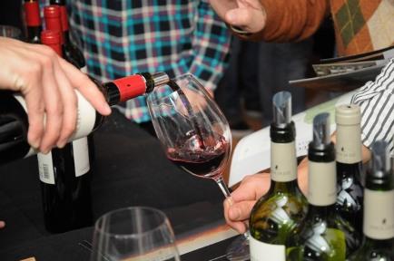 Encuentro con los mejores vinos del país