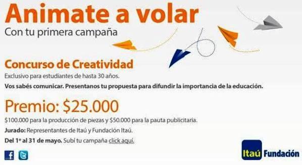 Concurso de Creatividad