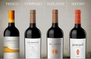 Bodega Huarpe Wines