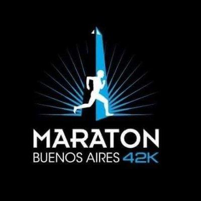 Maratón Buenos Aires 42K Grupo Provincia