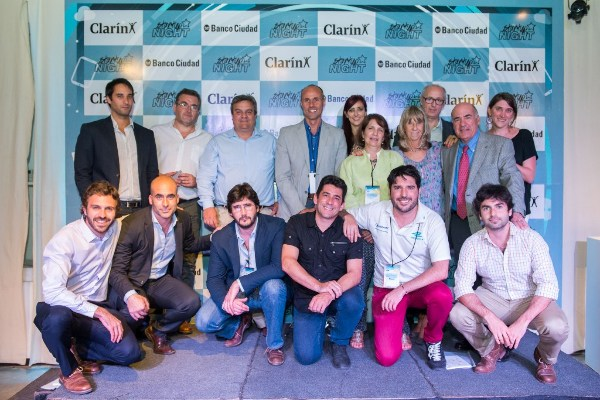 Startup Night Buenos Aires