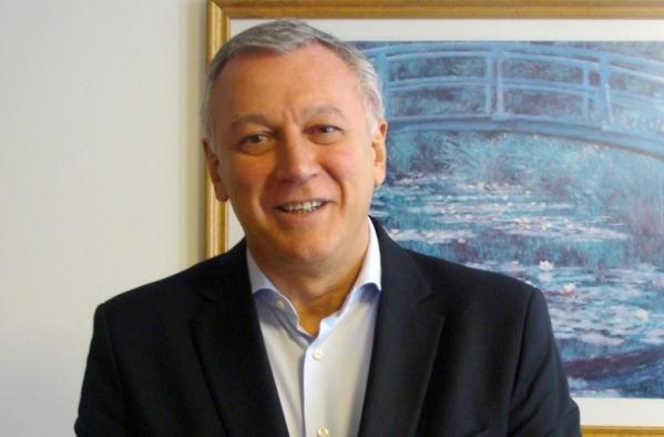 Claudio Giaimo