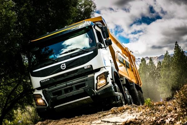 Volvo Extreme