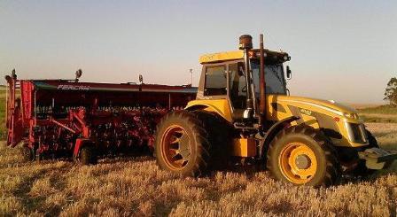 Agrofy