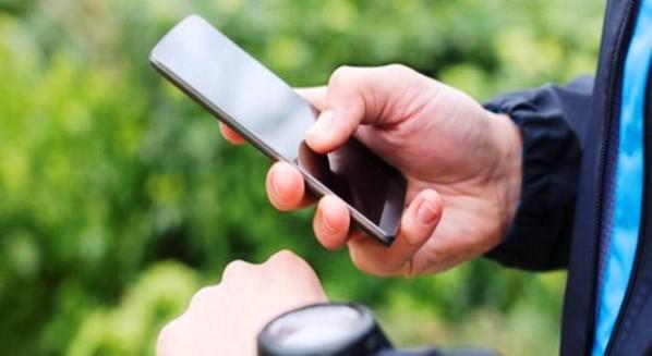 """Nokia-Bitwalking, camina por una causa"""
