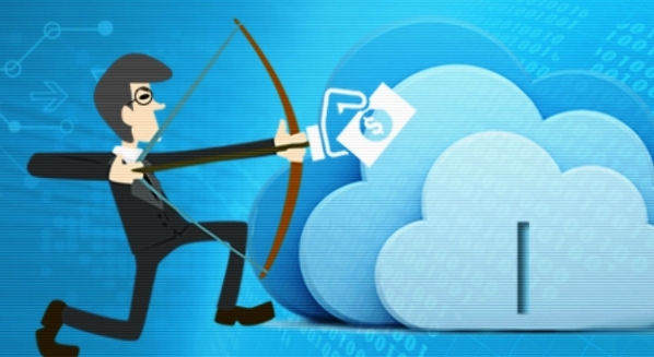 Cambio de la TI Tradicional a Cloud