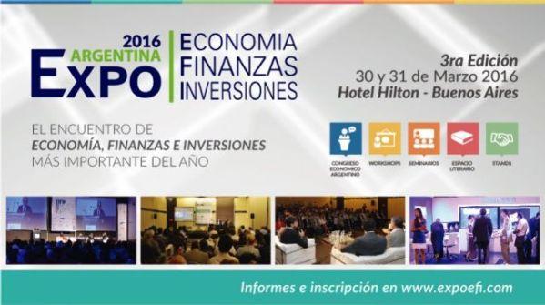 EXPO EFI 2016