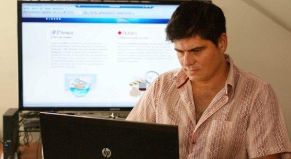 Germán Viceconti, Coordinador de Nuevos Negocios de NeuralSoft