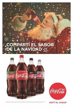 Nueva campaña navideña