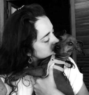 Mi humana y yo