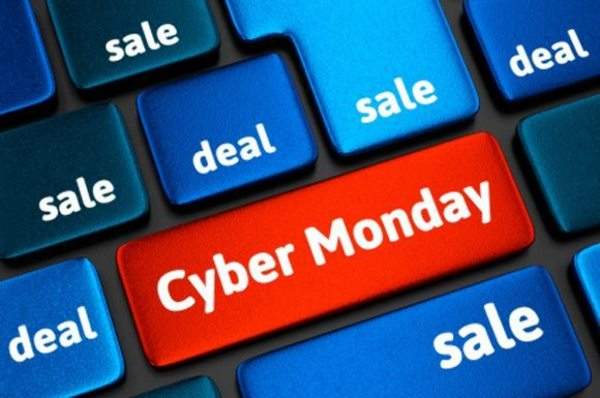 #CyberMonday