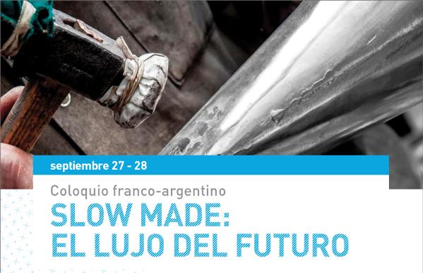 Slow Made: el lujo del futuro