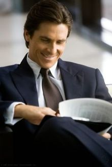 Batman de Christian Bale