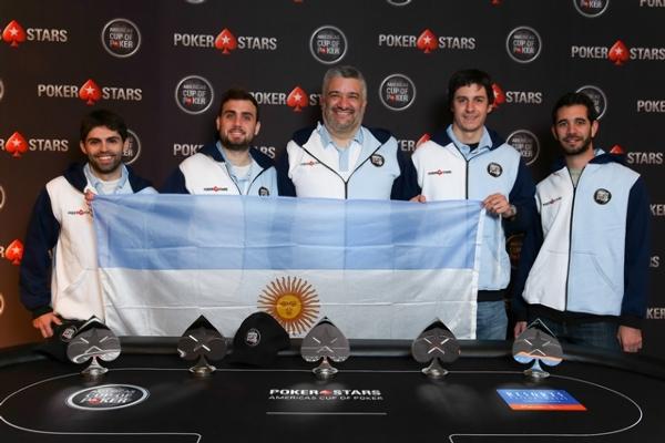 Team de Argentina