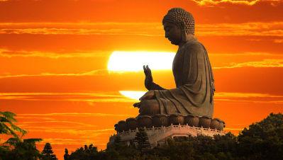 Meditando
