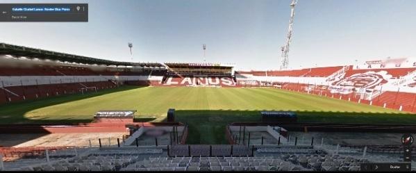 Estadio de Lanús