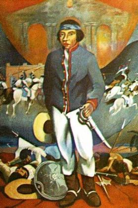 Andrés Guacurarí