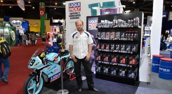 Productos para motos