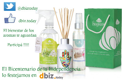 Premios de Biogreen