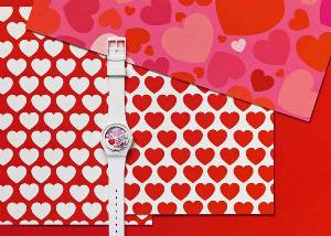 Swatch Tender Love