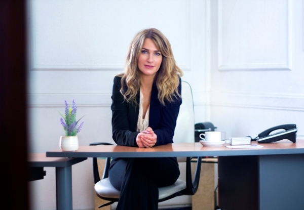 Mariela Mociulsky, directora de Trendsity.