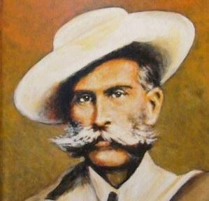 Caudillo Felipe Varela