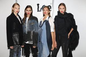 Lee denim para el BAFWEEK