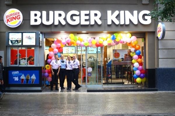 Nuevo local en Córdoba