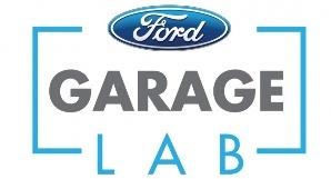Un laboratorio experimental denominado Ford Garage Lab