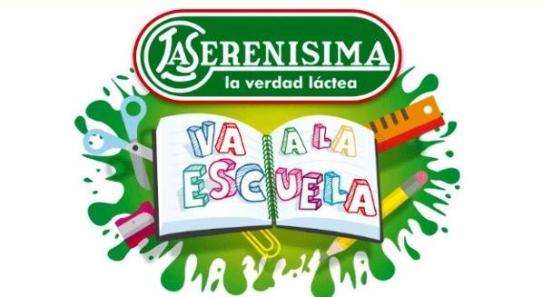 La Serenísima va a la Escuela